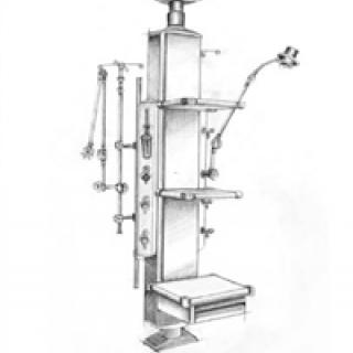 Модулі для реанімаційних та палат інтенсивної терапії
