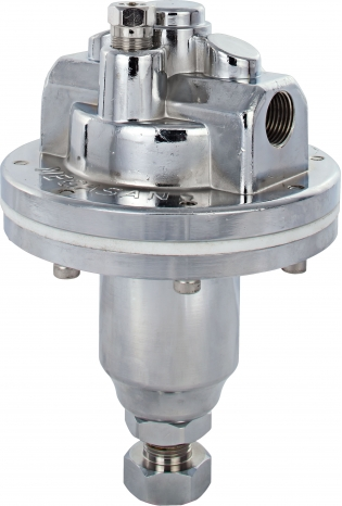 Набір запасних частин для регулятора високого тиску