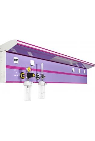 Палатний приліжковий модуль – «Елітна модель»